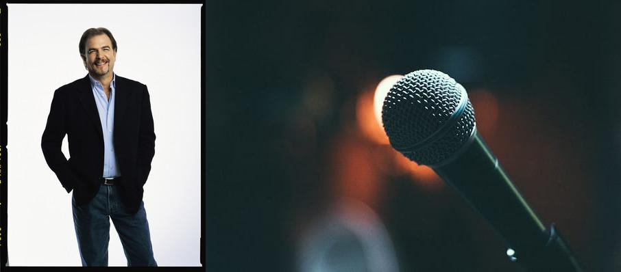 Bill Engvall at Lewis Family Playhouse