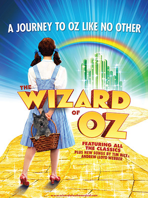 The Wizard of Oz, California Theatre Of The Performing Arts, San Bernardino